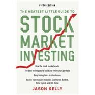 The Neatest Little Guide to Stock Market Investing 2013 Edition by Kelly, Jason, 9780452298620
