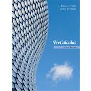 Precalculus by Faires, J. Douglas; DeFranza, James, 9780840068620