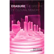 Erasure by Buckley, Brad; Conomos, John, 9781909818620