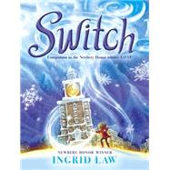 Switch by Law, Ingrid, 9780803738621