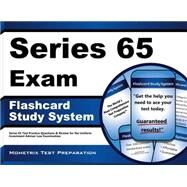 Series 65 Exam Flashcard Study System : Series 65 Test Practice Questions and Review for the Uniform Investment Adviser Law Examination by Series 65 Exam Secrets, 9781610728621