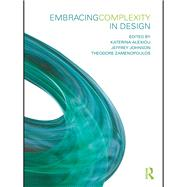 Embracing Complexity in Design by Alexiou; Katerina, 9781138968622