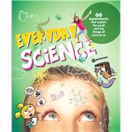 Everyday Science by Banqueri, Eduardo; Barres, Joseph M., 9781438008622