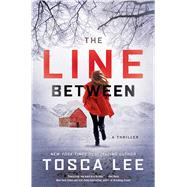 The Line Between by Lee, Tosca, 9781476798622