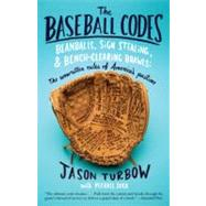 The Baseball Codes by TURBOW, JASONDUCA, MICHAEL, 9780307278623