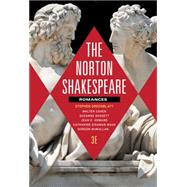 The Norton Shakespeare: Romances and Poems by Greenblatt, Stephen; Cohen, Walter; Howard, Jean E.; Maus, Katharine Eisaman; McMullan, Gordon, 9780393938623