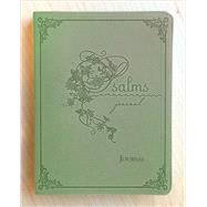 Psalms Journal by Ellie Claire, 9781609368623
