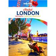 Lonely Planet Pocket London by Filou, Emilie, 9781743218624