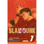 Slam Dunk, Vol. 7 by Inoue, Takehiko; Inoue, Takehiko, 9781421528625
