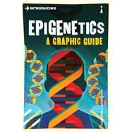 Introducing Epigenetics A Graphic Guide by Ennis, Cath; Pugh, Oliver, 9781848318625
