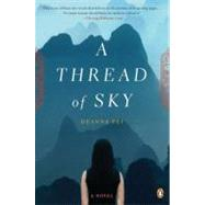 A Thread of Sky by Fei, Deanna, 9780143118626