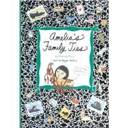Amelia's Family Ties by Moss, Marissa, 9781481458627