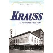 Krauss by Branley, Edward J., 9781625858627