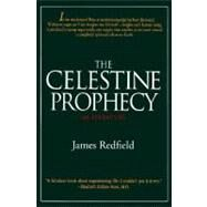 The Celestine Prophecy by Redfield, James, 9780446518628