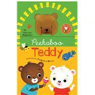 Peekaboo Teddy by Iossa, Federica, 9780764168628
