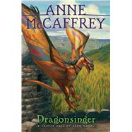 Dragonsinger by McCaffrey, Anne, 9781481448628