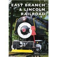 East Branch & Lincoln Railroad by Donovan, Erin Paul, 9781467128629