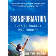 Transformation by Sharp, Tim, 9781925048629