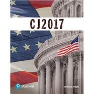 CJ 2017 by Fagin, James A., 9780134548630