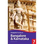 Bangalore & Karnataka Focus Guide, 2nd by Stott, David, 9781909268630