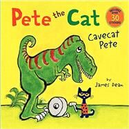Cavecat Pete by Dean, James; Dean, James, 9780062198631