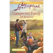 Unexpected Family by Kemerer, Jill, 9780373818631