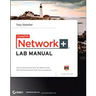 CompTIA Network+ Lab Manual by Skandier, Toby, 9781118148631