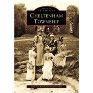 Cheltenham Township by Old York Road Historical Society, 9780738508634