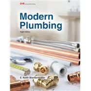 Modern Plumbing by Blankenbaker, E. Keith, 9781619608634