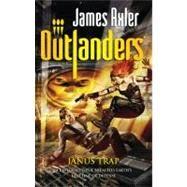 Janus Trap by James Axler, 9780373638635