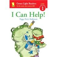 I Can Help! by Anderson, Peggy Perry, 9780544528635