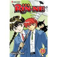 Rin-ne 28 by Takahashi, Rumiko, 9781421598635