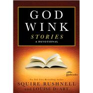 Godwink Stories by Rushnell, Squire; DuArt, Louise, 9781451678635