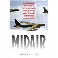 Midair by Collins, Craig, 9781493018635