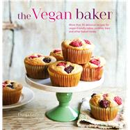 The Vegan Baker by Gulin, Dunja, 9781849758635