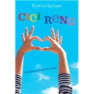 Cici Reno Middle School Matchmaker by Springer, Kristina, 9781454928638