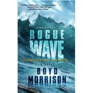 Rogue Wave by Morrison, Boyd, 9781501128639
