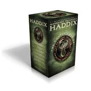 The Shadow Children, the Complete Series Among the Hidden; Among the Impostors; Among the Betrayed; Among the Barons; Among the Brave; Among the Enemy; Among the Free by Haddix, Margaret Peterson, 9781442468641