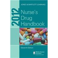 Nurse's Drug Handbook 2012 by Jones & Bartlett Learning, LLC, 9781449638641