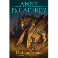 Dragondrums by McCaffrey, Anne, 9781481448642