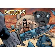 Battlepug 4: The Devil's Biscuit by Norton, Mike; Passalaqua, Allen (ART), 9781616558642