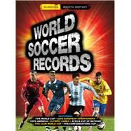 World Soccer Records 2017 by Radnedge, Keir, 9781780978642