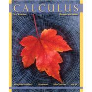 Calculus : Single Variable by Hughes-Hallett, Deborah; Gleason, Andrew M.; McCallum, William G.; Lomen, David O.; Lovelock, David, 9780470888643