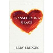 Transforming Grace by Bridges, Jerry, 9781631468643