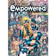 Empowered Deluxe Edition Volume 1 by WARREN, ADAMWARREN, ADAM, 9781595828644