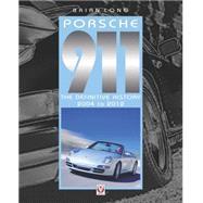 Porsche 911 by Long, Brian, 9781845848644