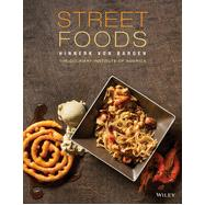 Street Foods by Unknown, 9780470928646