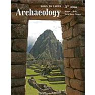Archaeology Down to Earth by Kelly, Robert L.; Thomas, David Hurst, 9781133608646