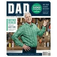 Dad Magazine by SAXENA, JAYALUBCHANSKY, MATT, 9781594748646