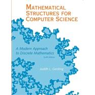 Mathematical Structures for Computer Science by Gersting, Judith L., 9780716768647